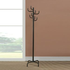 Entryway-Hallway-Living-Room-Office-Coat-Rack-Hat-Tree ...