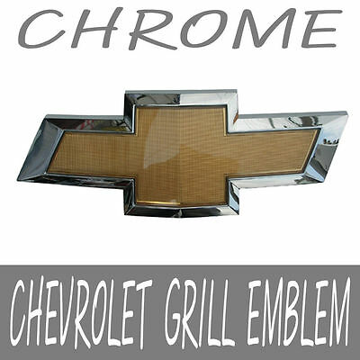 chevrolet bowtie emblems ebay motors ebayshopkorea. Black Bedroom Furniture Sets. Home Design Ideas