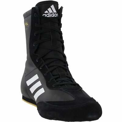 adidas Box Hog x Special  Casual Other Sport  Shoes Black Mens - Size 12 D