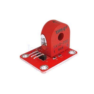 Current Sensor Current Measuring Sensor Compatible With Arduino Ma