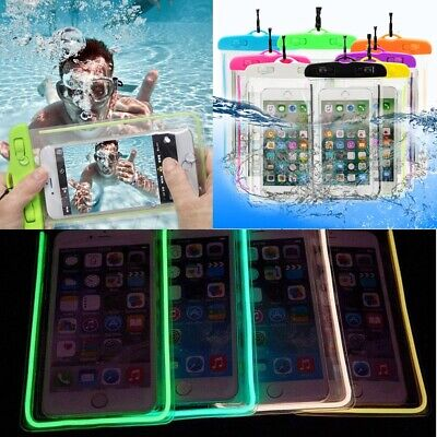 Waterproof Universal Underwater Case Cover Bag Dry Pouch For Mobile Phone Gift Universal Mobile Pouch