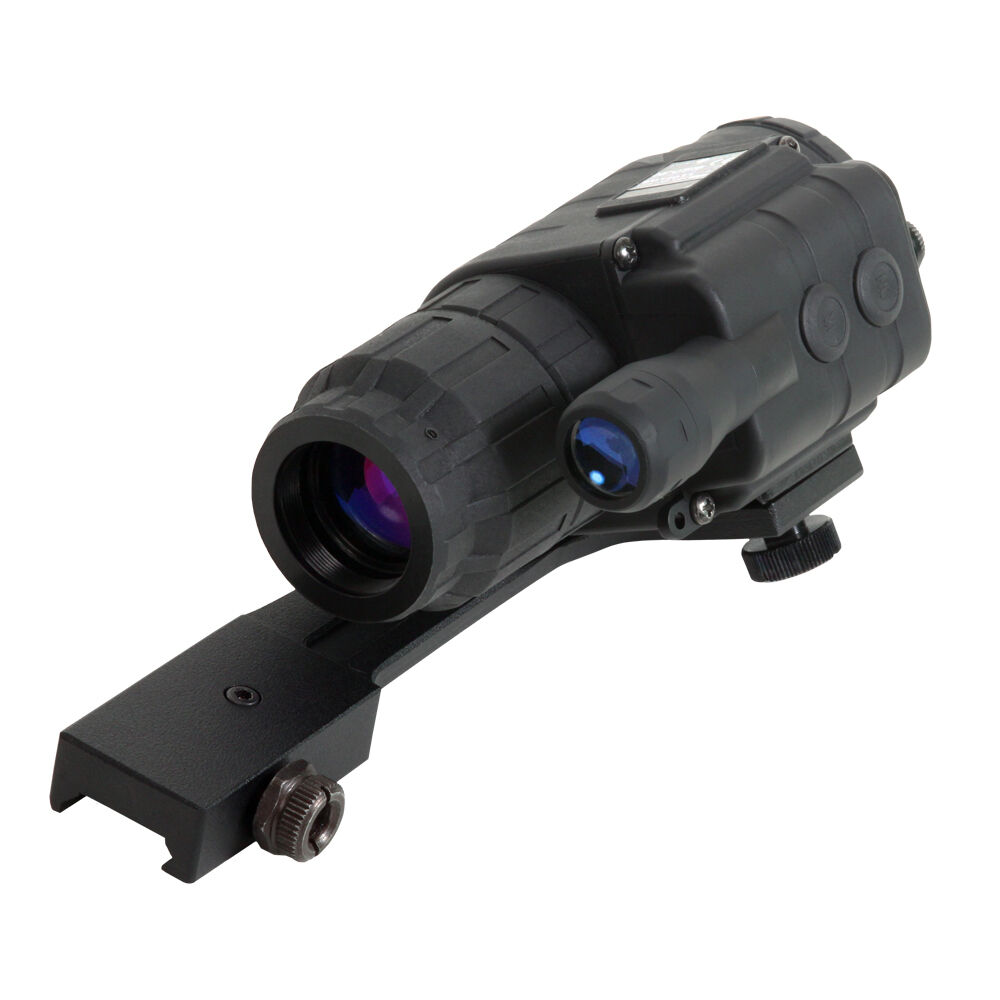 Sightmark Ghost Hunter 2x24 Co-Witness Night Vision Riflesco