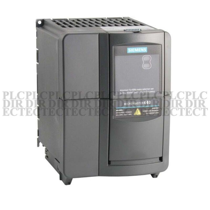 NEW Siemens 6SE6440-2UC22-2BA1 Inverter 200-240V 2.2kw
