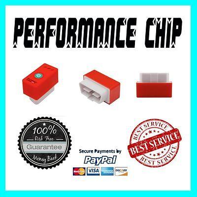 PLUG N GO OBDII TUNER PERFORMANCE CHIP OBD2 ECU PROGRAMMER - FOR HYUNDAI