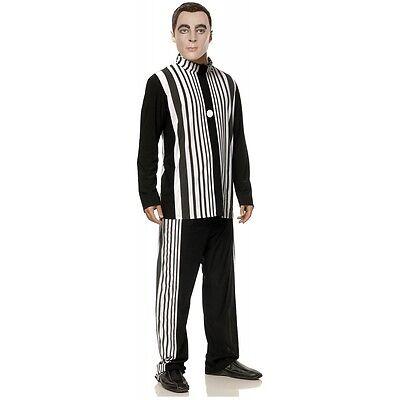 The Big Bang Theory Sheldon's Doppler Effect Adult Mens Costume