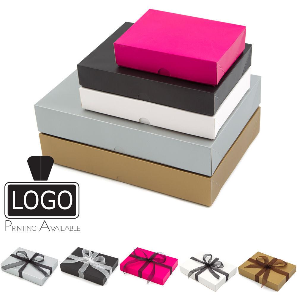 A4a5 pop up matt finish flat pack gift boxes a4 a5 a6 sizes negle Gallery