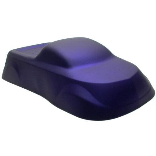 Powder Coating Paint Purple Velvet 1LB (.45KG)