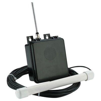 Dakota Murs Alert Extra Probe Transmitter Sensor MAPS Driveway Security NEW