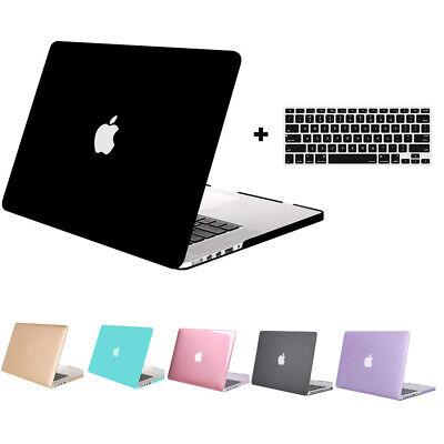 Mosiso Macbook Pro13 /15 Laptop case Retina 2013-2015 Releas