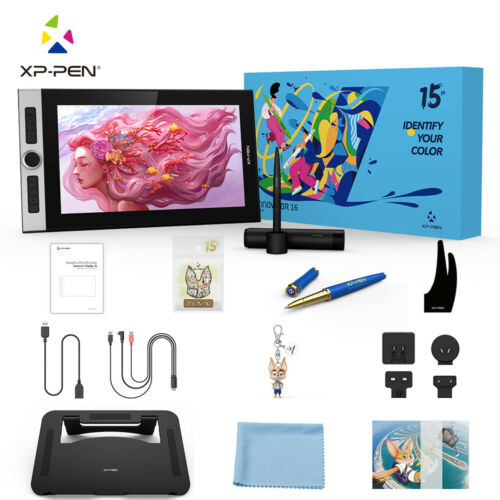XP-PEN Innovator Display 16 Anniversary Edition Graphics Drawing Tablet Display