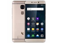 "LeEco Le 2 X527 4G Phablet GOLDEN 5.5"" Snapdragon 652 Octa Core 2.3GHz 3GB RAM 32GB ROM"