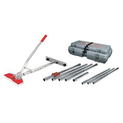 Carpet Stretcher Kit18 In12 Pc 10-237v