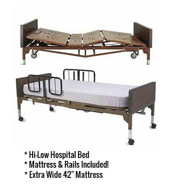 Full-Electric Bariatric EXTRA WIDE 42