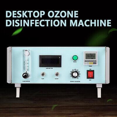 Lab Equipment 3gh Ozone Generator Ozone Maker Medical Lab Ozone Therapy Machine
