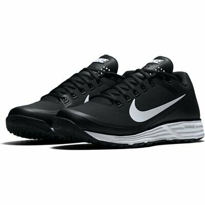 Nike Men's Lunar Clipper Turf '17 Baseball Shoe 880262 010 Size 13 New in box