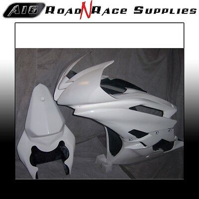 Yamaha R6 2006-2007 2CO A16 RACE FAIRING & SEAT - Race Bodywork with Dzus Fitted, used for sale  Alford