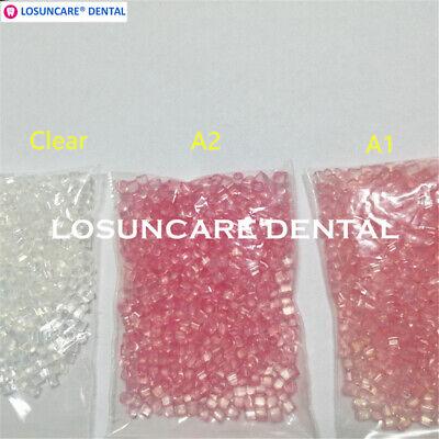 180g Dental Lab Denture Valplast Flexible Acrylic Material