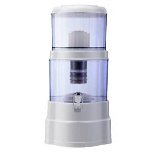 Water Purifier 7 Stage Water Filter Dispenser Bench Top 22L Cartridge Kings Beach Caloundra Area Preview