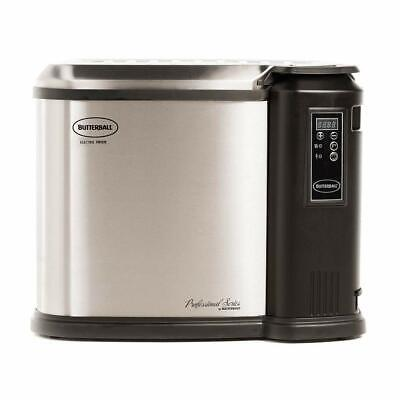 Butterball XXL Digital 22 lb. Indoor Electric Turkey Fryer b