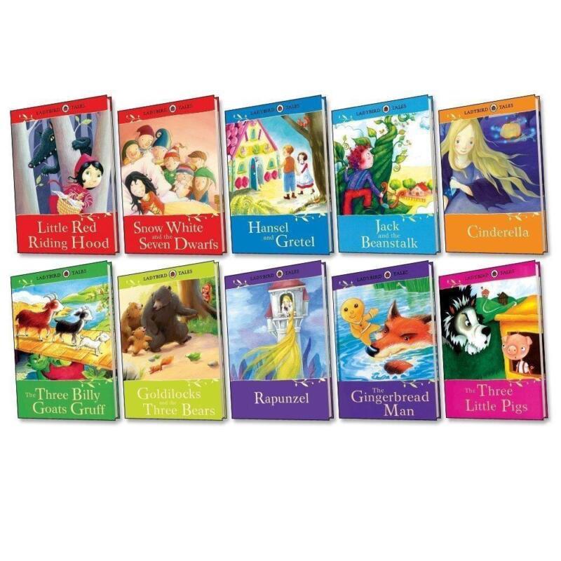 Peter And Jane Books Box Set