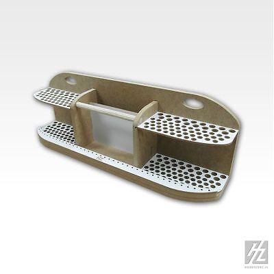 HobbyZone - Großer Werkzeug und Pinsel Halter - NEU - PN2