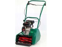 Allett Classic 17L Petrol Lawn Mower