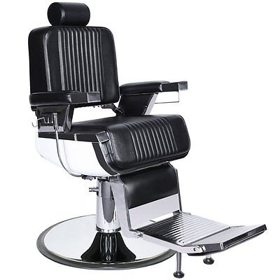 lexus Professional Hydraulic Reclining Barber Equipment C...