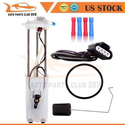 Fuel Pump For 1998-2000 Chevrolet K2500 K3500 V8 7.4L 5.7L 1998 GMC C2500
