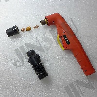 Torch Head And Body For Eastwood 12740 Versa Cut 40a Plasma Cutter