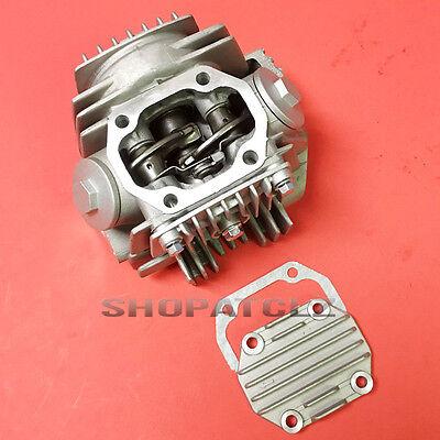 Cylinder Head Assy For 110cc 1p52fmh Engine Taotao Roketa Ssr Sunl Atv Dirt Bike