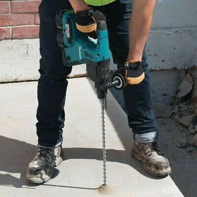 Makita 1 In. Cordless Sds-plus Concretemasonry Rotary Hammer Drill Tool-only