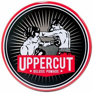 Mens Uppercut Deluxe Premium Hair Styling Pomade Barbershop Rockabilly Product