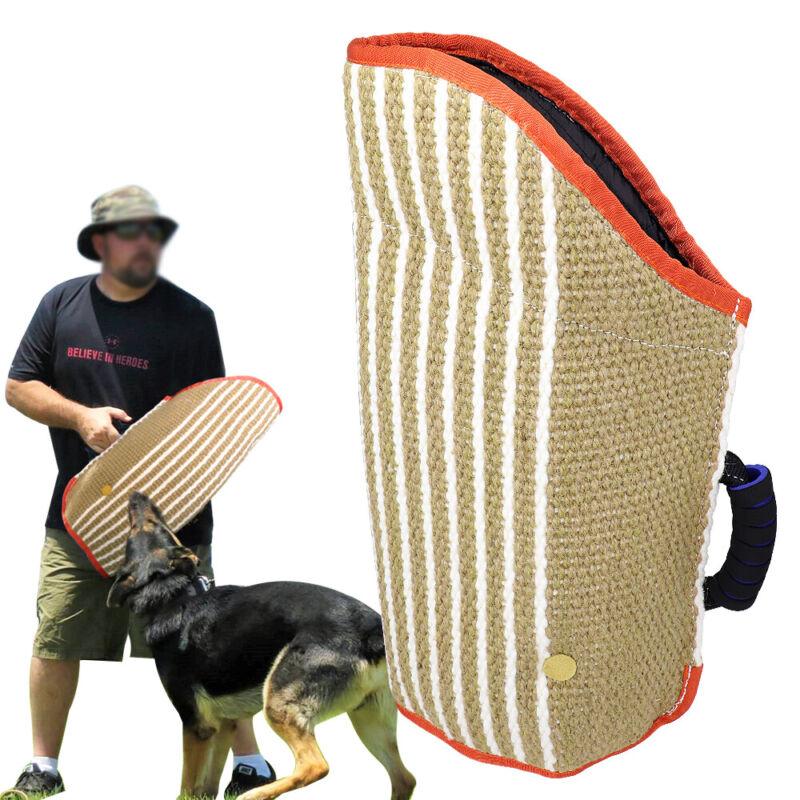 Dog Bite Sleeve Arm Protection Intermediate Pit Bull SCHUTZHUND German Shepherd