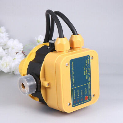 220-240v Automatic Water Pump Pressure Controller Electronic Switch Water Pump