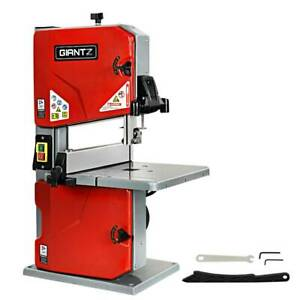 Bandsaw Wood Timber Cutting Table 250w Motor Solid Easy Use Kings Beach Caloundra Area Preview