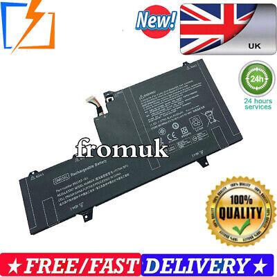 UK Battery For HP EliteBook X360 1030 G2 Series OM03XL 863167-1B1 863280-855