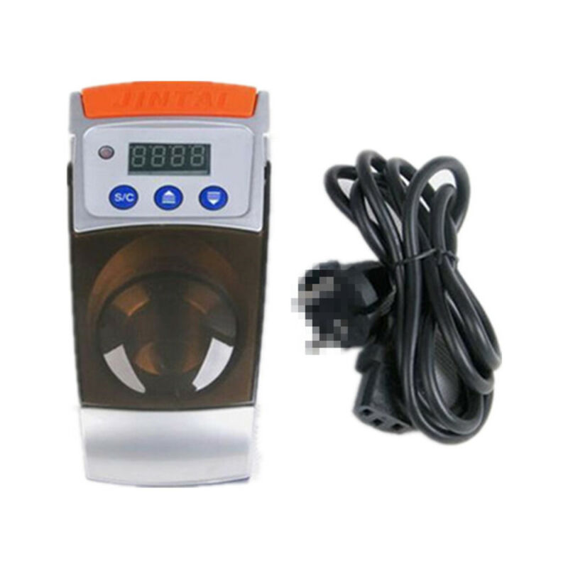 Dental Digital Wax Heater Pot Waxer Lab Use Professional Wax Heater Melter 60W