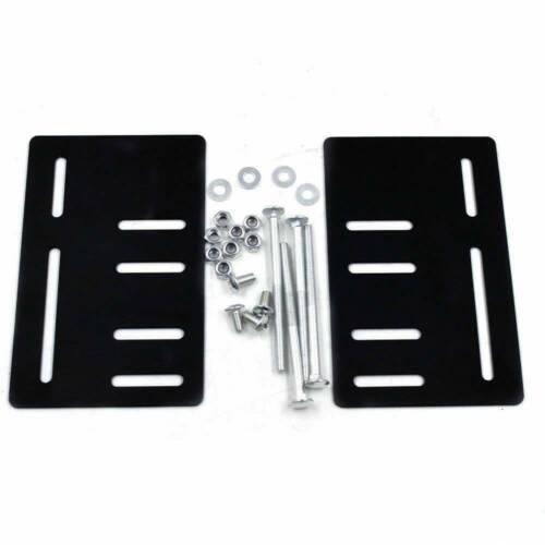 Bed Frame Headboard Bracket Modification Plate Vertical Modi