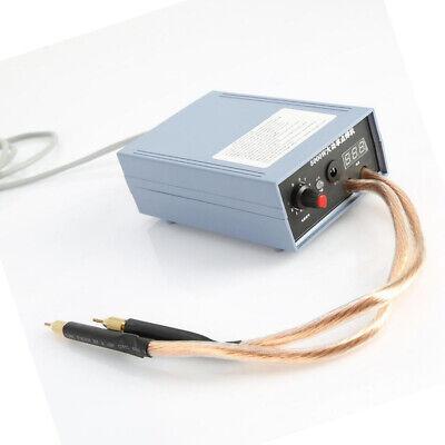 Mini Electric Welding Machine 5000w Spot Welder Adjustable Portable Home W Pen