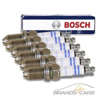 6x NGK Zündkerze LASER PLATINUM 95712 LZFR6AP11GS für BMW 6-Zylinder