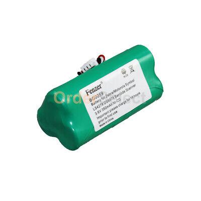 Battery for Zebra/Motorola Symbol LS4278 DS6878 K35466 82-67