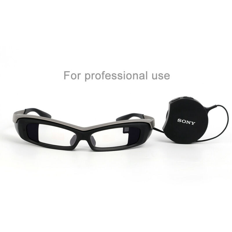 Sony SED-E1 SmartEyeglass Heads-Up Display (Developer Edition)