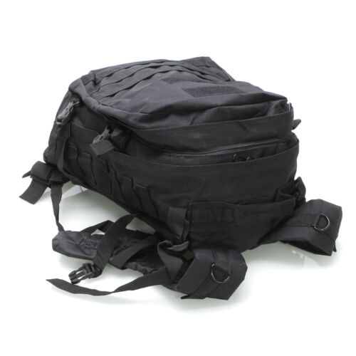 40L Alfresco Military Tactical Backpack Mountain Cycling Wild Adventure Rucksack