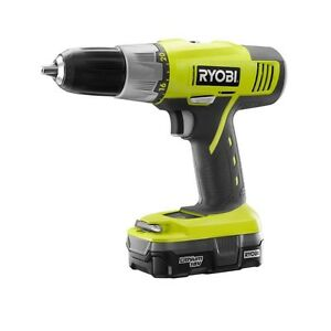 Brand new ryobi drill Peterborough Peterborough Area image 1