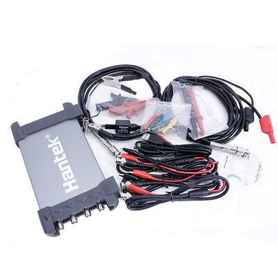 4 Channels 70mhz Oscilloscope Automotive Car Diagnostic Usb 1gsas