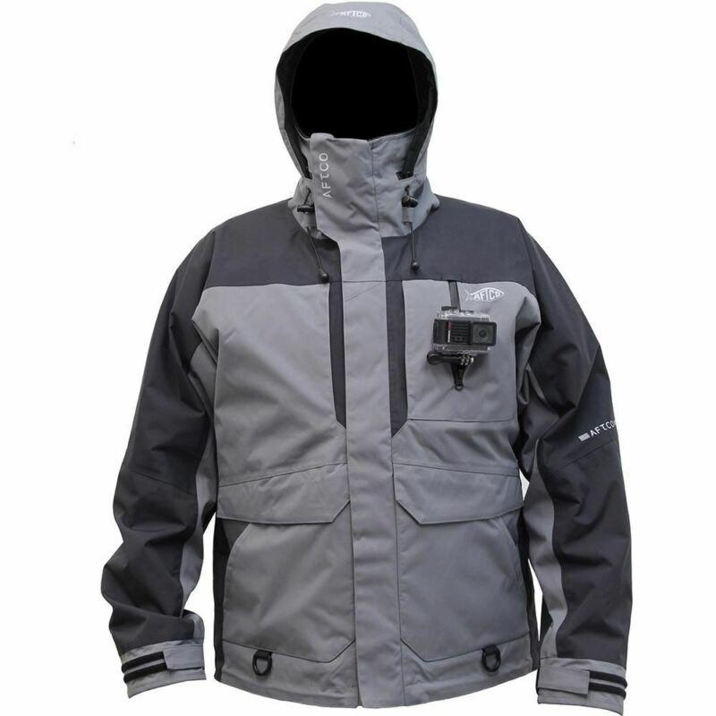 Aftco Hyrdronaut Waterproof Jacket