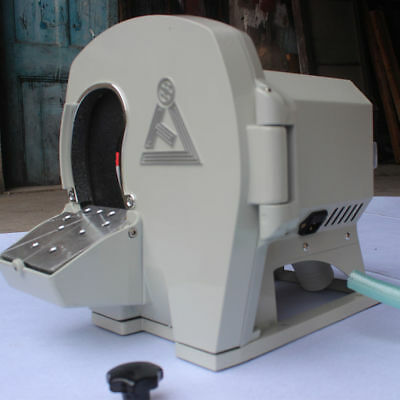Dental Wet Model Trimmer Abrasive Gypsum Arch Inner Disc Wheel Lab Equipment Us