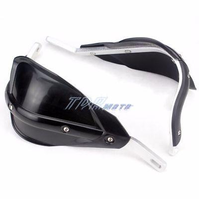 Universal 22//28mm Hand Guards Sports Honda CR CB CBR 125//300//400//500//600//650//750