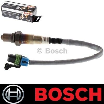 Engine Bosch Oxygen Sensor (Bosch OE Oxygen Sensor Upstream for 2009-2010 GMC ACADIA V6-3.6L engine )