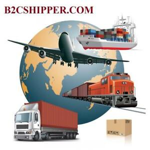 Send / Courier Mails & Partial Domestically & International - Save up to 60%- Service to Whole Canada